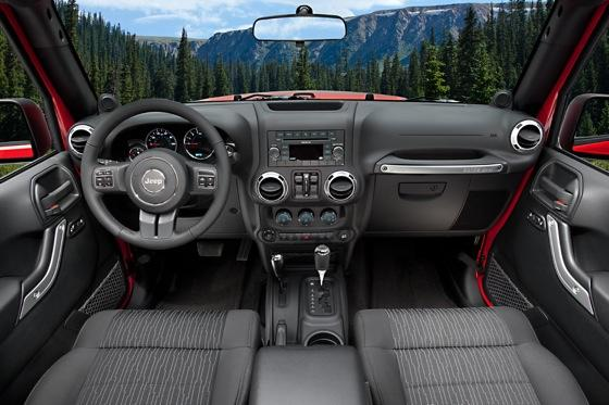 Changes on the 2011 Jeep Wrangler Revealed featured image large thumb21