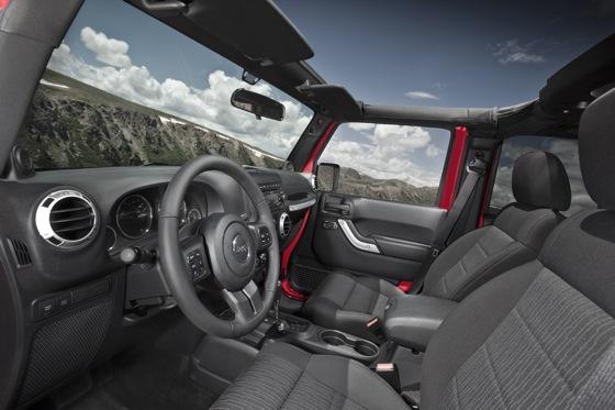 Changes on the 2011 Jeep Wrangler Revealed featured image large thumb22