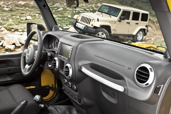 Changes on the 2011 Jeep Wrangler Revealed featured image large thumb23