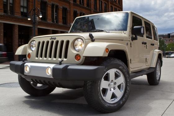 Changes on the 2011 Jeep Wrangler Revealed featured image large thumb3