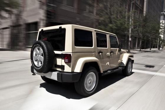Changes on the 2011 Jeep Wrangler Revealed featured image large thumb4
