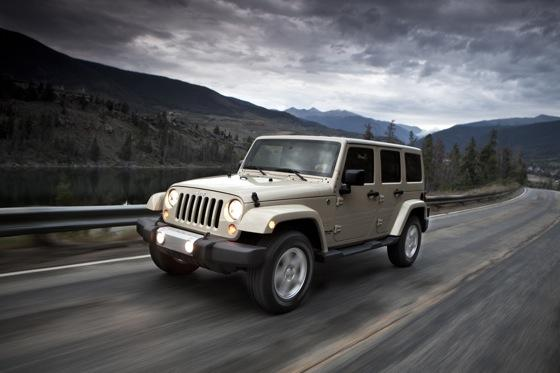 Changes on the 2011 Jeep Wrangler Revealed featured image large thumb5