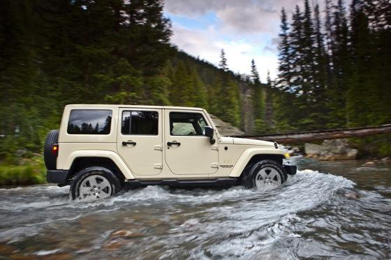 Changes on the 2011 Jeep Wrangler Revealed featured image large thumb7