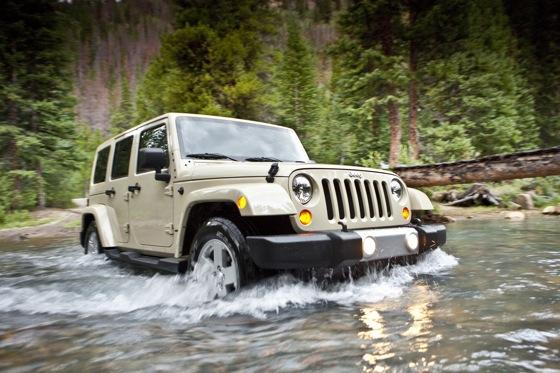 Changes on the 2011 Jeep Wrangler Revealed featured image large thumb8