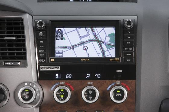 Toyota Tundra Gains Power and Sway Control, Loses Ashtrays featured image large thumb9