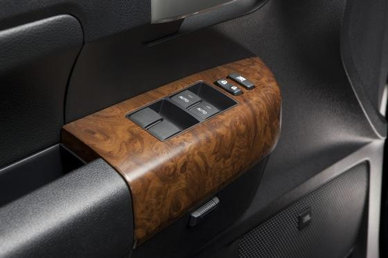 Toyota Tundra Gains Power and Sway Control, Loses Ashtrays featured image large thumb10