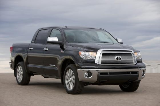Toyota Tundra Gains Power and Sway Control, Loses Ashtrays featured image large thumb1