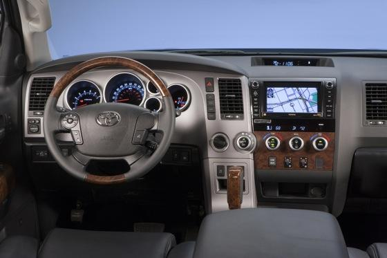 Toyota Tundra Gains Power and Sway Control, Loses Ashtrays featured image large thumb5