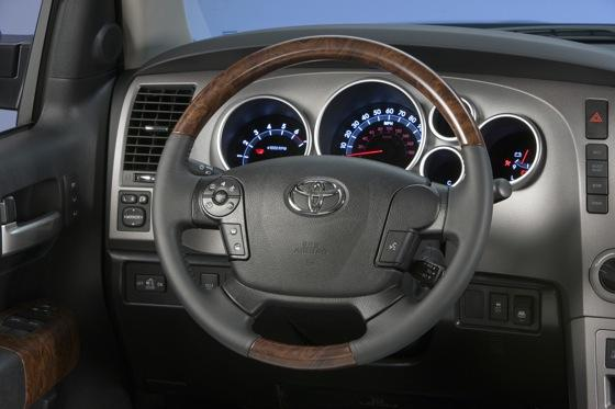 Toyota Tundra Gains Power and Sway Control, Loses Ashtrays featured image large thumb6