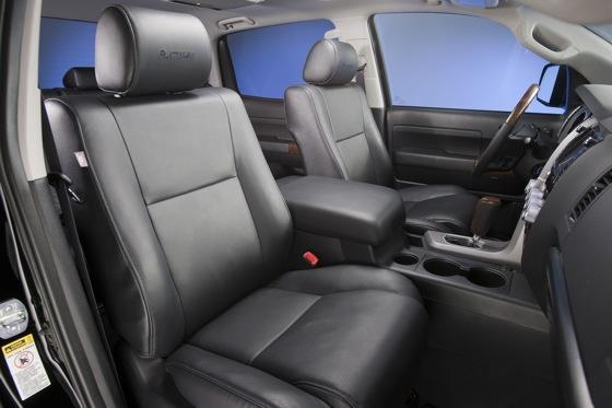 Toyota Tundra Gains Power and Sway Control, Loses Ashtrays featured image large thumb7