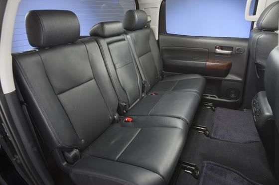 Toyota Tundra Gains Power and Sway Control, Loses Ashtrays featured image large thumb8