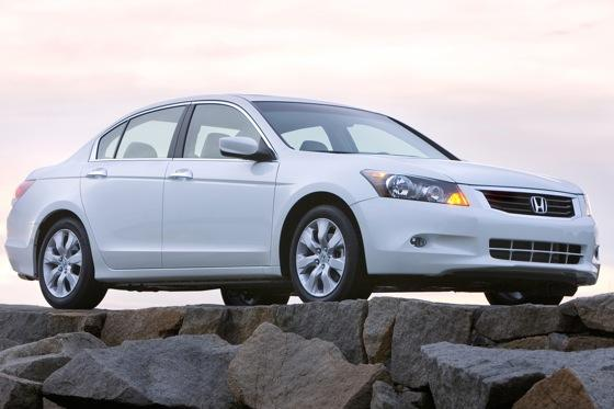 2008 - 2010 Honda Accord - Used Car Review featured image large thumb0