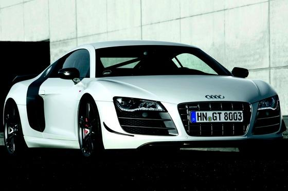 Only $200K For A 200 MPH Sports Car   Audi R8 GT Pricing Featured Image