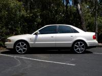 AutoTrader.com Used Car Review: 1997-2001 Audi A4 featured image large thumb0