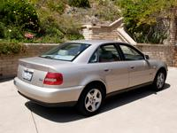 AutoTrader.com Used Car Review: 1997-2001 Audi A4 featured image large thumb1
