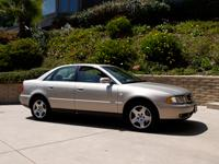 AutoTrader.com Used Car Review: 1997-2001 Audi A4 featured image large thumb4