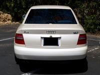 AutoTrader.com Used Car Review: 1997-2001 Audi A4 featured image large thumb5