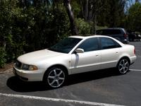 AutoTrader.com Used Car Review: 1997-2001 Audi A4 featured image large thumb7
