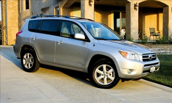 Review: 2008 Toyota RAV4 featured image large thumb0