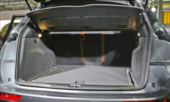 Review: 2009 Audi Q5 featured image large thumb0