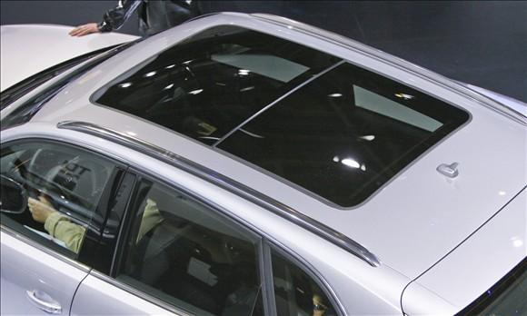 Review: 2009 Audi Q5 featured image large thumb3