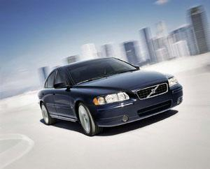 2008 Volvo S60: What's New featured image large thumb0