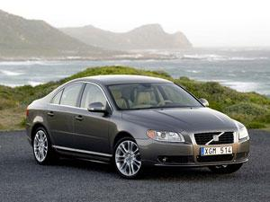 2008 Volvo S80: What's New featured image large thumb0