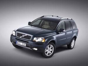 2008 Volvo XC90: What's New featured image large thumb0