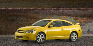 2008 Chevrolet Cobalt: What's New featured image large thumb0