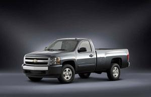 2008 Chevrolet Silverado: What's New featured image large thumb0