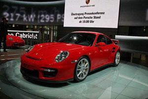 2008 Porsche 911 GT2 Preview featured image large thumb0