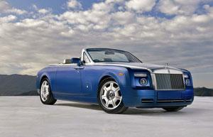 2008 Rolls-Royce Phantom Drophead Coupe featured image large thumb0