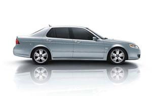 2008 Saab 9-5: What's New featured image large thumb0