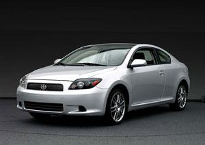 2008 Scion tC: What's New featured image large thumb0