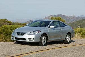 2008 Toyota Camry Solara Road Test featured image large thumb0