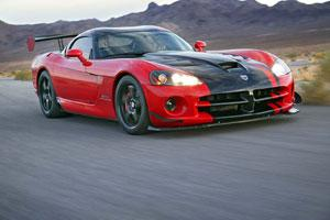 2008 Dodge Viper SRT10 ACR Preview featured image large thumb0