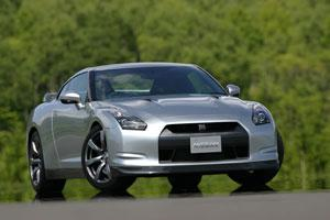 2009 Nissan GT-R: Superstar in the Making featured image large thumb2