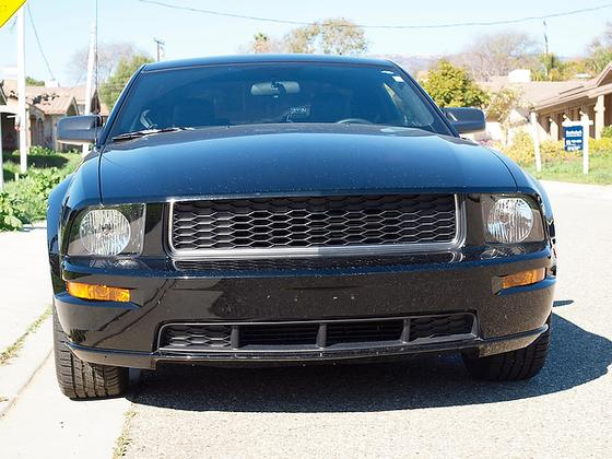 2005 - 2009 Ford Mustang Used Car Review featured image large thumb15