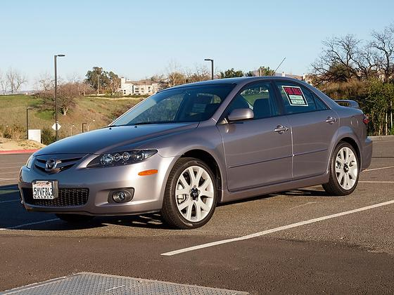 2003 - 2008 Mazda6 Used Car Review featured image large thumb12