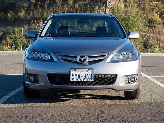 2003 - 2008 Mazda6 Used Car Review featured image large thumb13