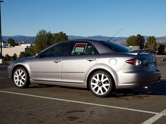 2003 - 2008 Mazda6 Used Car Review featured image large thumb14