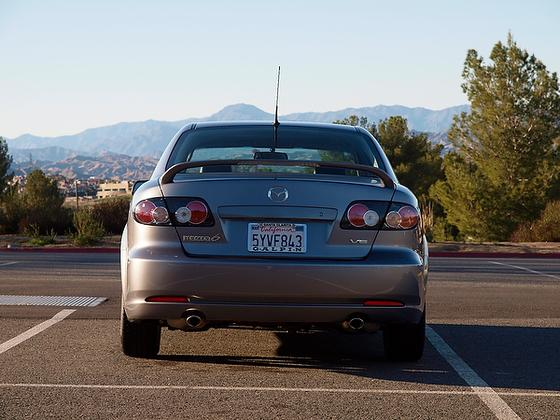 2003 - 2008 Mazda6 Used Car Review featured image large thumb15