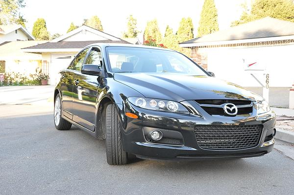 2003 - 2008 Mazda6 Used Car Review featured image large thumb1