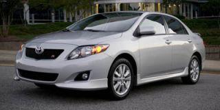 2009 Toyota Corolla featured image large thumb0