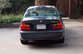 1999-2005 BMW 3-Series: BMW's Iconic Sports Sedan featured image large thumb9