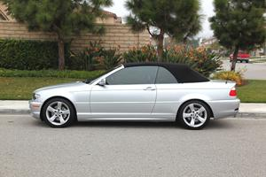 1999-2005 BMW 3-Series: BMW's Iconic Sports Sedan featured image large thumb15