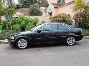 1999-2005 BMW 3-Series: BMW's Iconic Sports Sedan featured image large thumb1