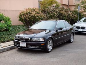 1999-2005 BMW 3-Series: BMW's Iconic Sports Sedan featured image large thumb2