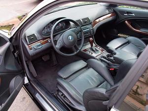 1999-2005 BMW 3-Series: BMW's Iconic Sports Sedan featured image large thumb4