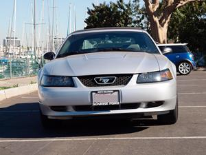 1994-2004 Ford Mustang: Ford's Classic Sports Car featured image large thumb12